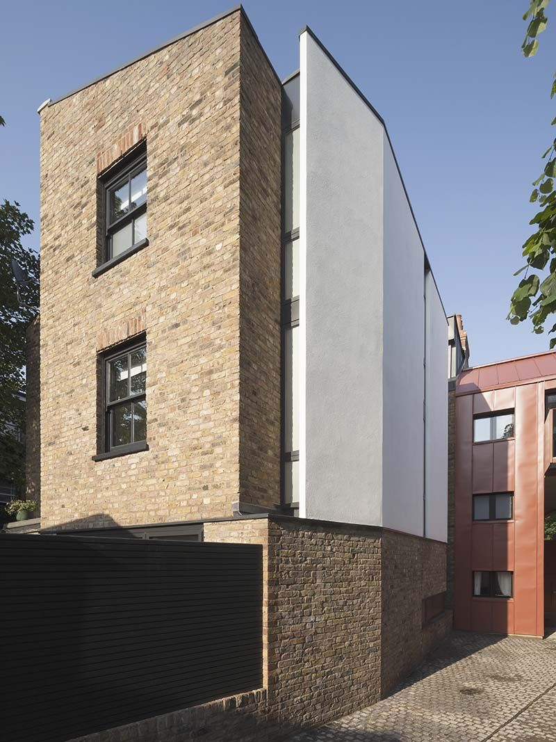 DEVONPORT ROAD HOLLAND HARVEY ARCHITECTS
