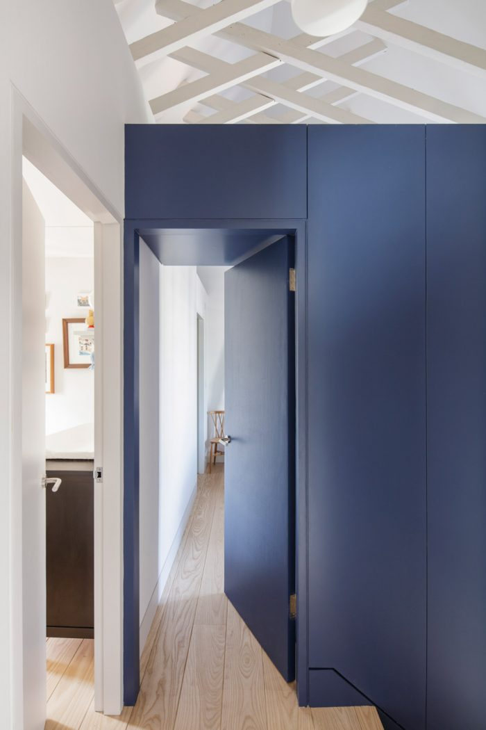 THE OLD LAUNDRY ROOM HOLLAND HARVEY ARCHITECTS